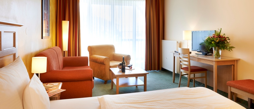 Das Hotel Eden, Seefeld, Austria - superior bedroom.jpg